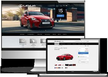 CUSTOM WEBSITE 360_personalized website_360.Agency