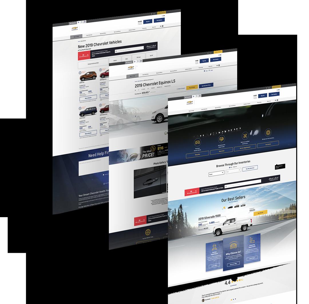 TRADE 360_website conversion_360.Agency