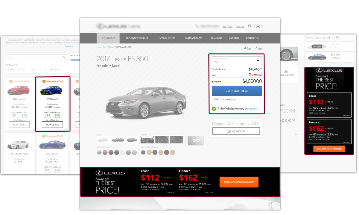 360.Agency inovative solution for automotive industry