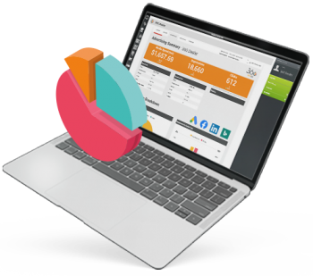 DASH 360_dashboard for all your digital activities_360.Agency