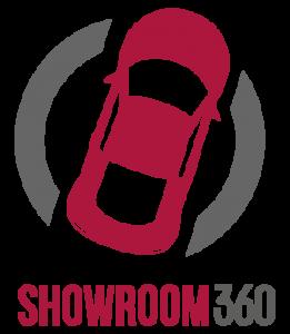 SHOWROOM 360 Logo